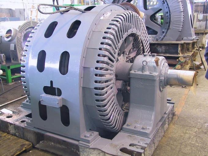 Как определить предисловие и конец обмотки мотора