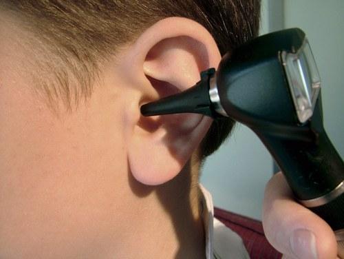 Как лечить простуженное ухо