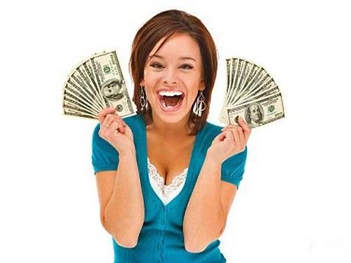 Как начислить зарплату и премию