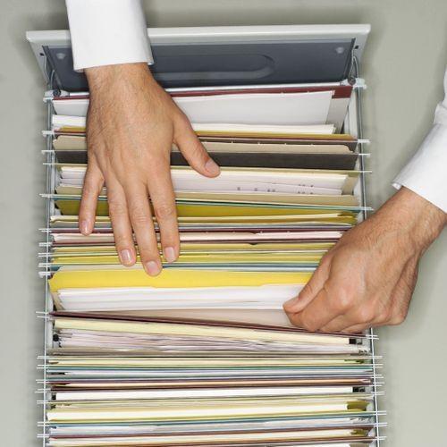 Как выставить счет за исполненные работы