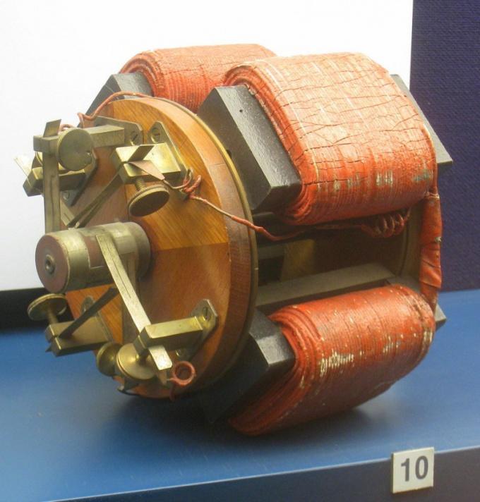 Как подобрать электродвигатель