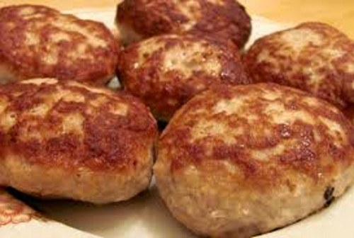 How to cook meatballs-semi-finished products