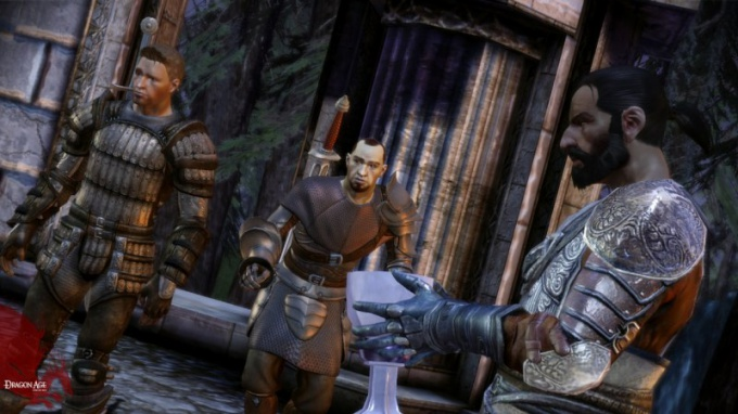 How to install mods for Dragon Age origins