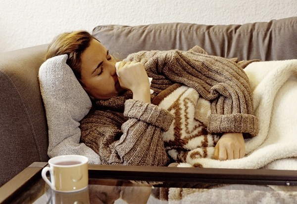 How to soften dry cough