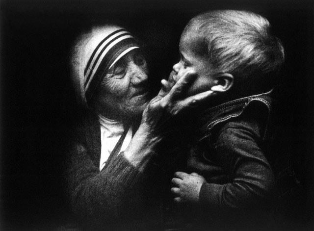 Что такое милосердие