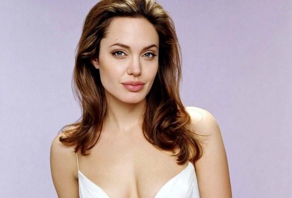 Как быть похожей на Анжелину Джоли