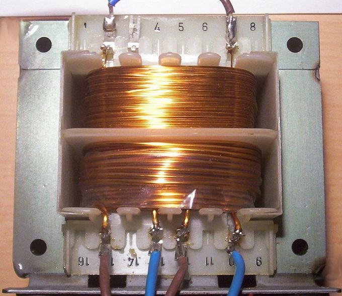 Как выбрать силовой трансформатор