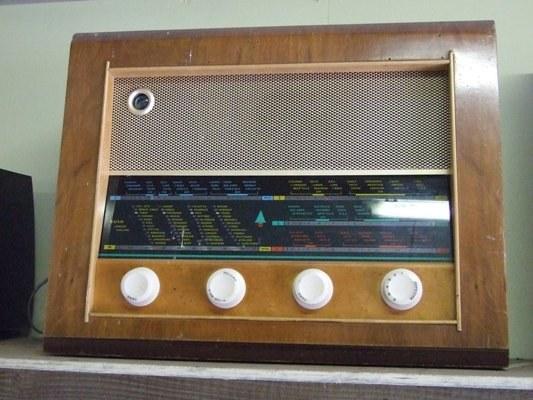 Как спаять радио