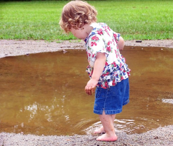 Как развить координацию у ребенка