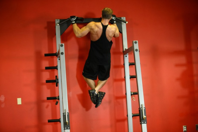 How to learn more pull-up