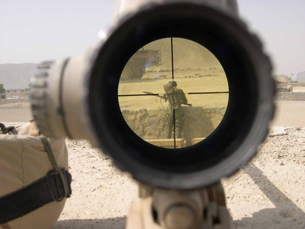 Как найти стрелка