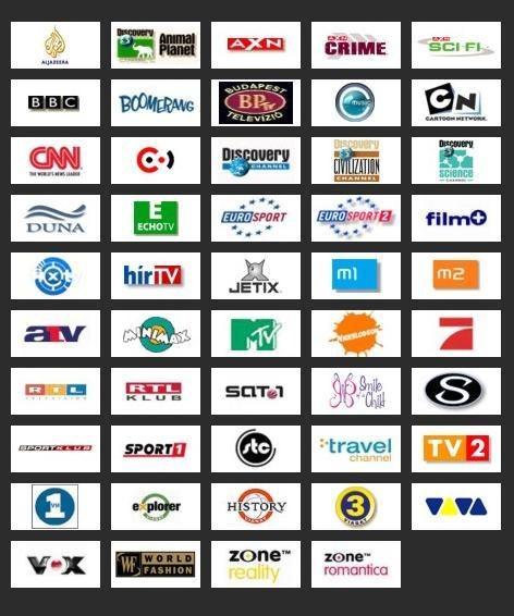 Как разблокировать каналы
