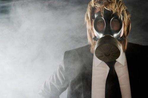 Как очистить воздух от загрязнений