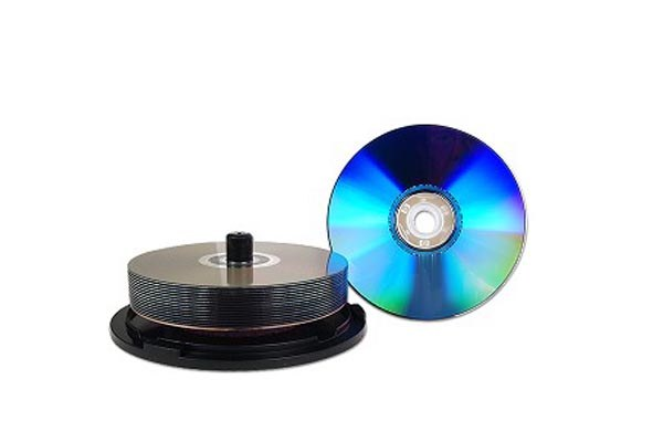 Почему не записывает dvd