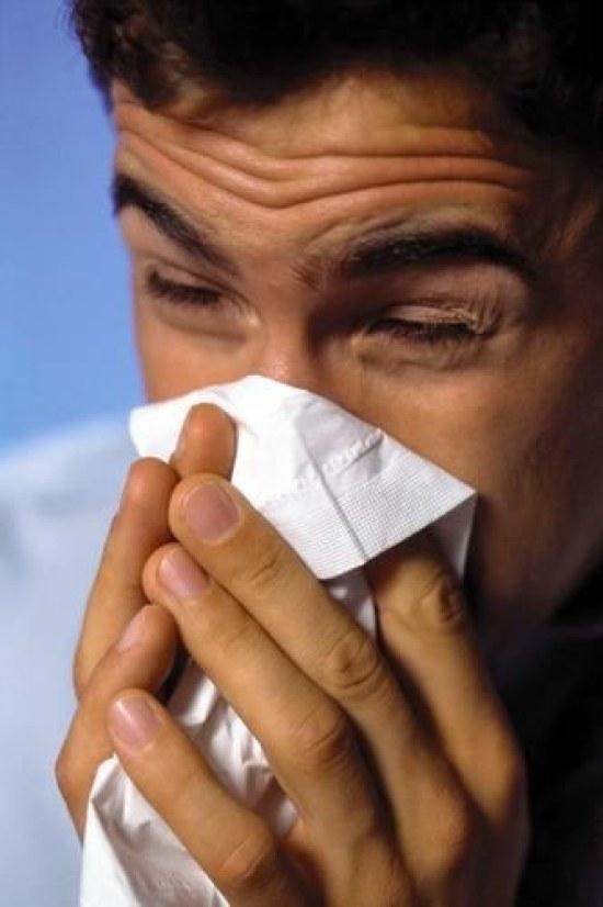 Как определить первые симптомы гриппа