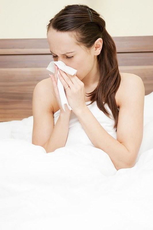 Как избавиться от кашля и температуры за 3 дня