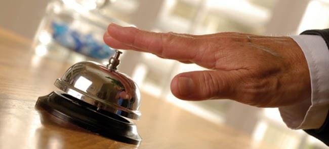 Как осуществлять бронирование гостиниц через интернет