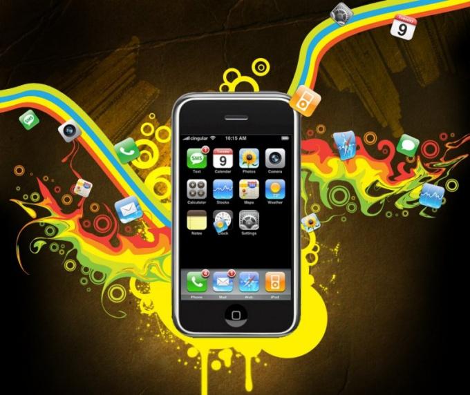 Как поставить на звонок iPhone свой рингтон