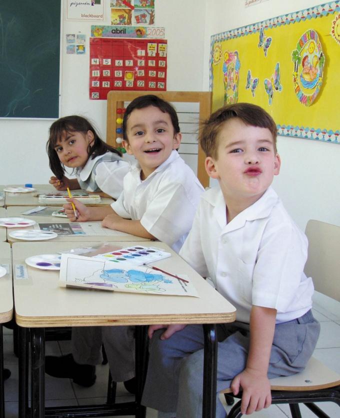 Как отметить День знаний в школе