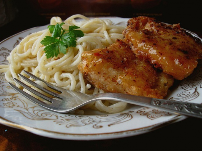 How to cook catfish fillet