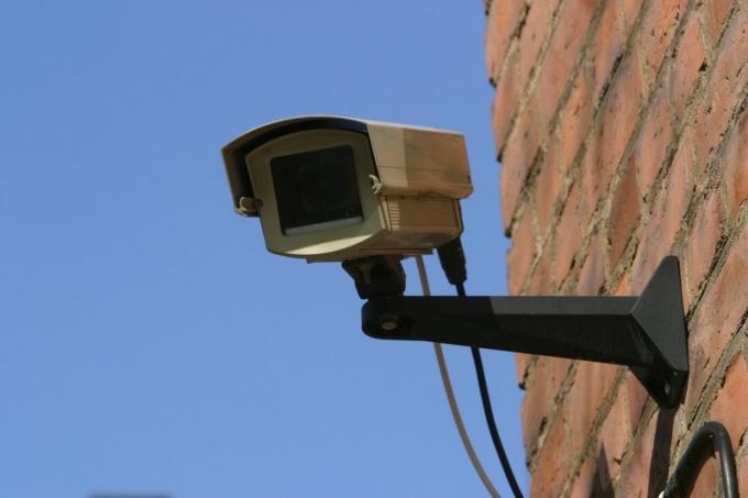 Как обнаружить видеокамеру