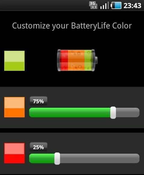 Как определить зарядку аккумулятора
