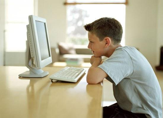 Как выбрать детский компьютер