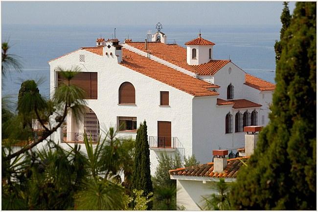 Россияне купившие недвижимость в испании