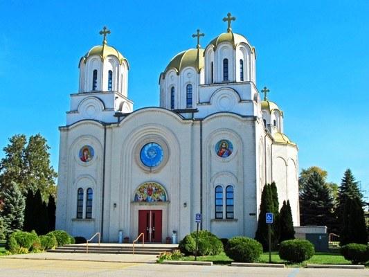 Для чего нужна церковь