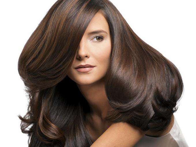 Как сделать секущиеся волосы сильными