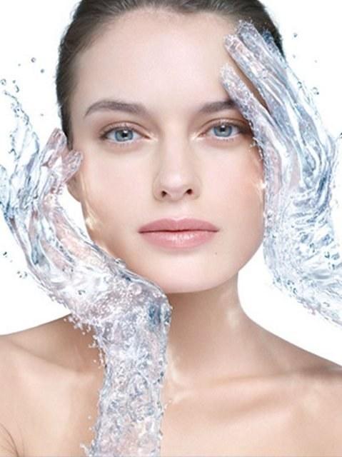Как использовать термальную воду