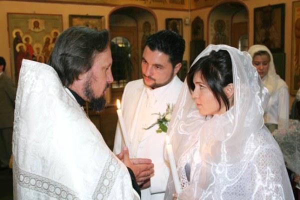 Венчание в церкви: что необходимо знать