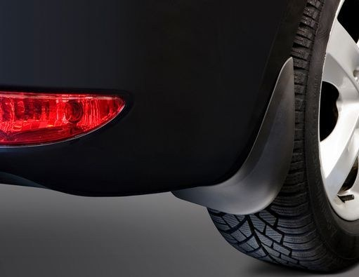 Why you need mud flaps