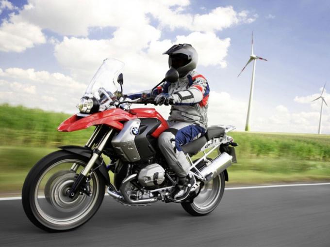 Как сделать документы на мотоцикл