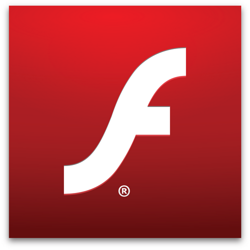 How to run flash player