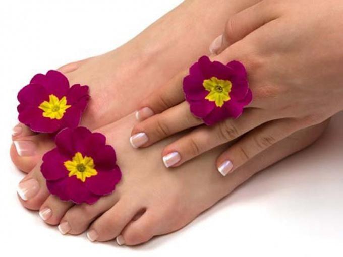 Как лечить грибковое заболевание кожи ног