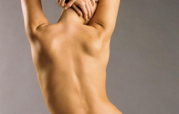 Сколиоз влево упражнения