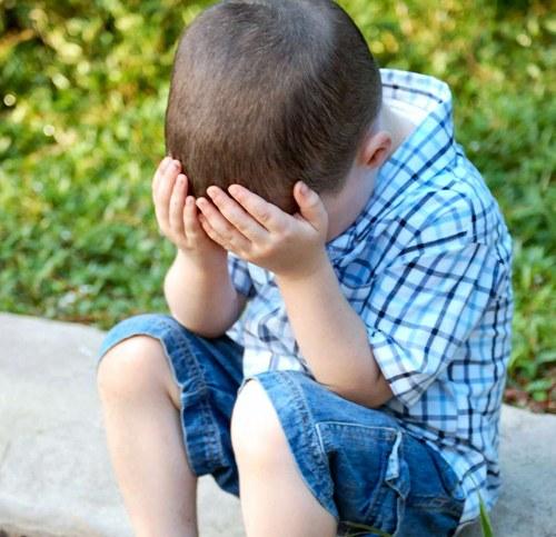 Почему детей нельзя бить