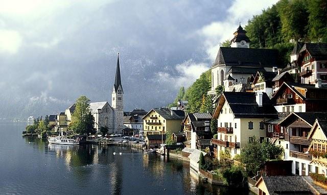 Как посетить исторические места Европы