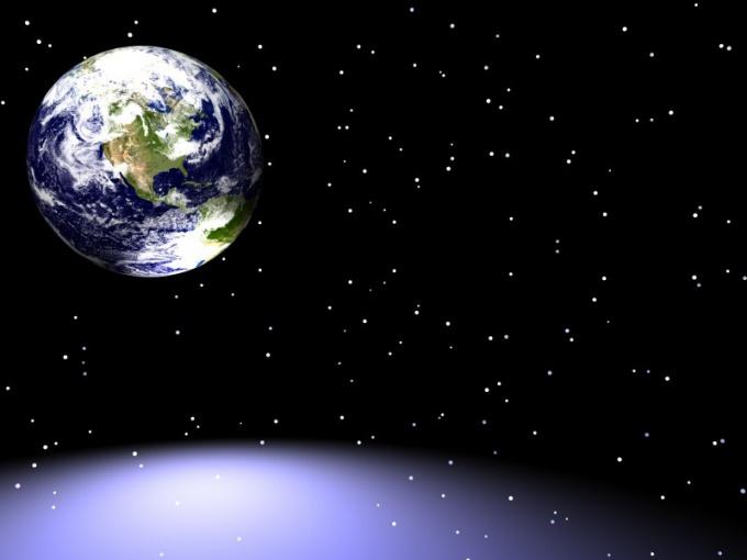 Почему Земля - планета