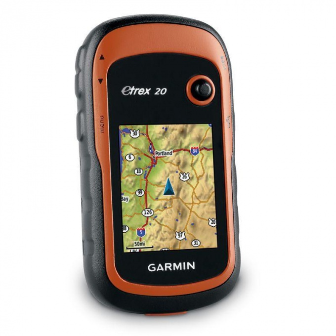 How to unlock map Garmin