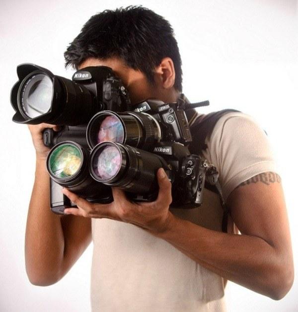 Цифровой фотоаппарат: как сделать правильный выбор
