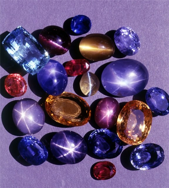 Как узнать значение камней