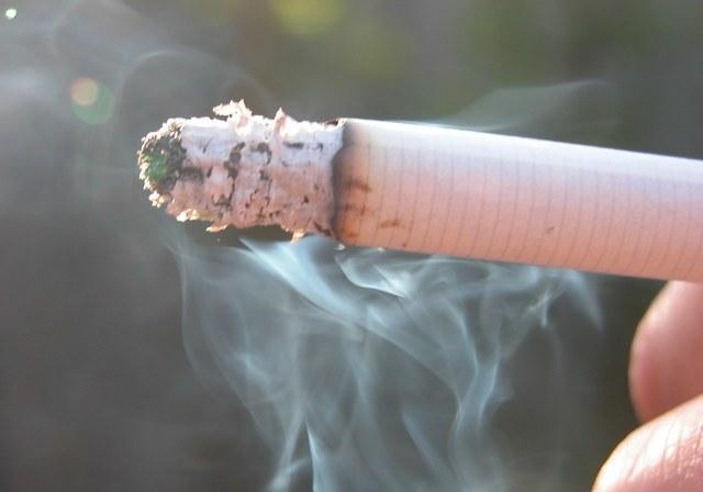 Как сократить вред от курения сигарет
