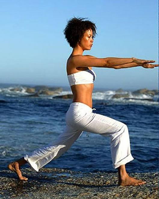 Для чего нужны физические упражнения