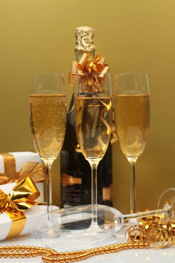 Как написать сценарий встречи Нового года