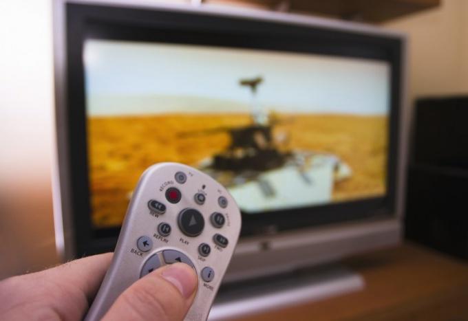 Как использовать телевидение для изучения английского языка