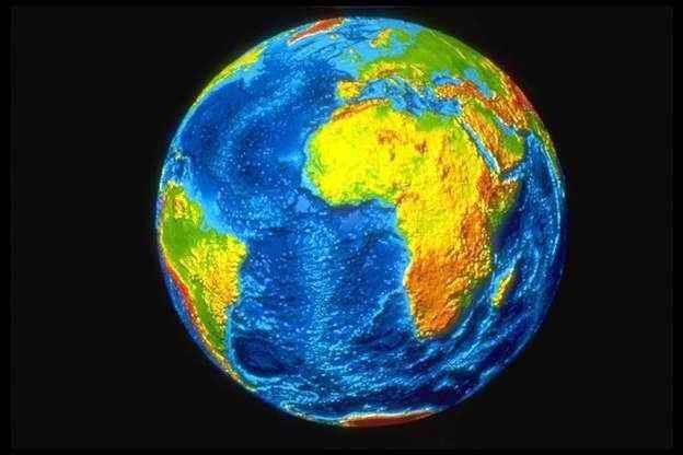 Почему биосферу называют экосистемой