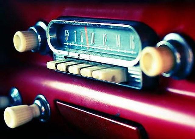 Почему не ловит радио