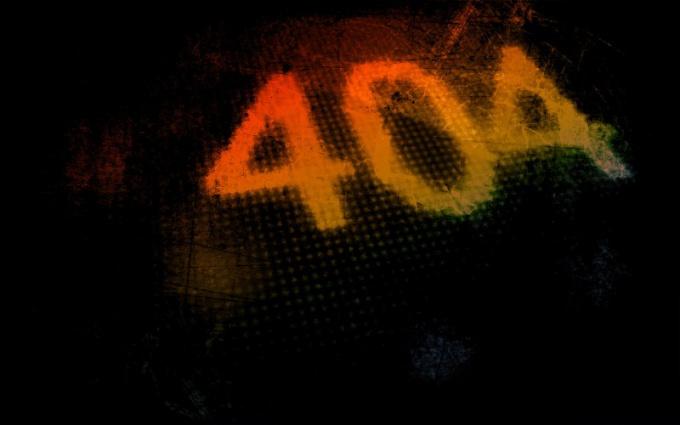 Как удалить ошибку 404